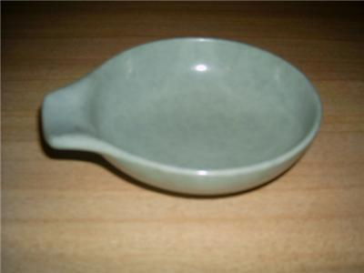 LoVely Vintage RUSSEL WRIGHT Handle SERVE Bowl FUN!!