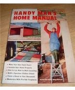 2-50's FACETT HOW TO Books HANDY MANs Home+ PLYWOOD PRO - $16.99