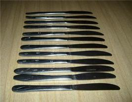 FANTASTIC 50's ATOMIC STARBURST 14pc FLATWARE KNIFE Set + Bonus WoW! - $10.00