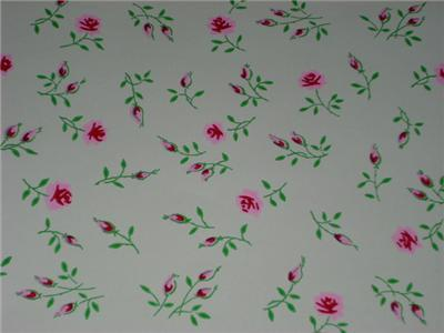 Fab Vintage Graphic Gift Wrap WRAPPING PAPER SHEETS!!