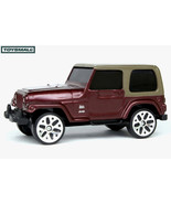 KEY CHAIN 2003/2004/2005/​2006/2007 BROWN JEEP WRANGLER - $35.94