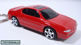 KEY CHAIN RING TORCH RED CHEVY MONTE CARLO LS/L... - $24.98