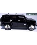 RARE HTF KEY CHAIN RING BLACK HUMMER H3 SUV 4X4... - $39.95