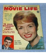 Ideal Movie Life Magazine October 1959 Television Weld Hickman Avalon - $6.95