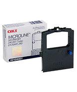 OKI Microline 52104001 Ribbo - Lot of 2 - $9.95