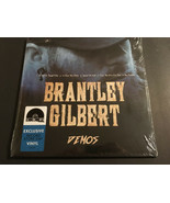 Brantley Gilbert - Demos + Live At Red Rocks RSD 2017 record store day - $24.65