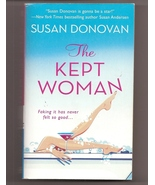 The Kept Woman by Susan Donovan - $3.50