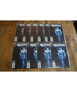 Superman #123 x 10 Glow in the Dark Variant DC 1997 New Powers & Costume... - $87.07