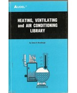 Heating, Ventilating, and Air Conditioning Library. Volume 1 - $4.99