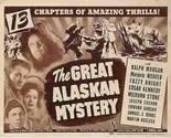 Alaskan mystery thumb155 crop