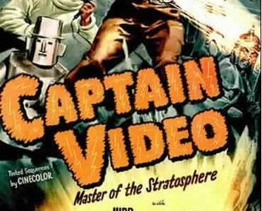 Captain Video, 15 Chapter Serial