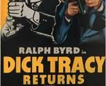 Dick tracy returns thumb155 crop