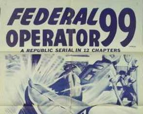 Primary image for Federal Operator 99