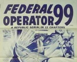 Federal operator 99 thumb200