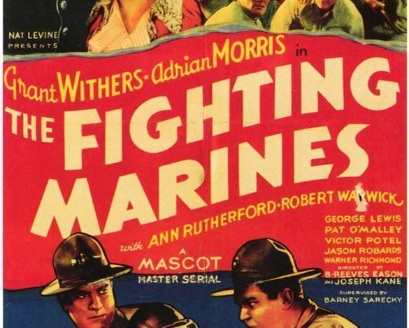 Fighting marines 1