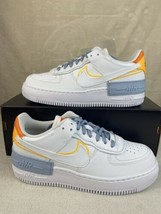 Nike Air Force 1 Shoes Shadow DC2199-100 Kindness Day 2020 Womens Size 9 - $207.85