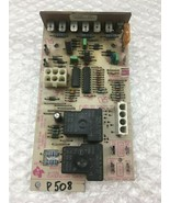 York Luxaire Coleman 031-01264-002 Heat Pump Control Board used #P508 - $70.13