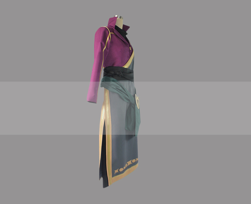 Fire Emblem: Path of Radiance Stefan Cosplay Costume Outfit Buy