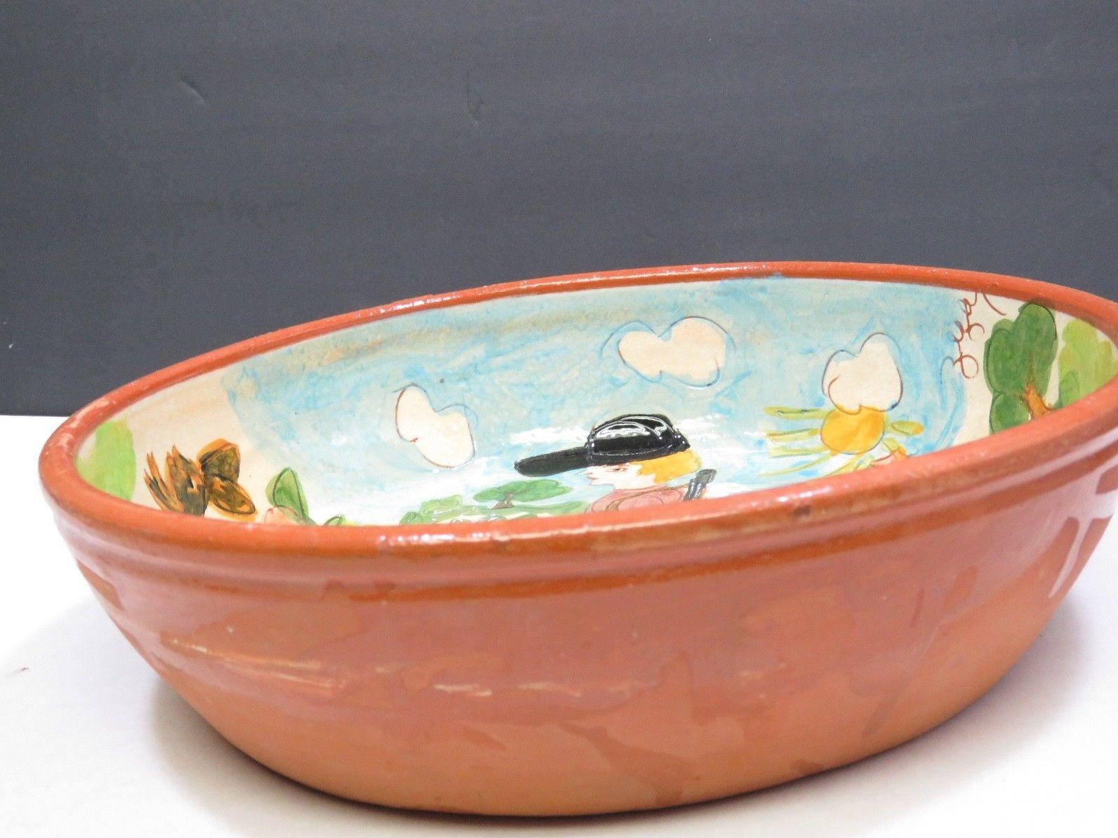 Maquevista Redondo Portugal Pottery Redware and 50 similar items