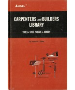 Carpenters and builders library NO. 1 - $6.99