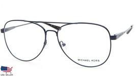 NEW MICHAEL KORS MK3019 Procida 1214 NAVY EYEGLASSES GLASSES 56-14-135 B... - $67.61