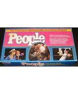 1984 People Weekly Board Game - $20.25