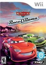 Disney's Cars Race O Rama - Nintendo Wii [video game] - $12.79
