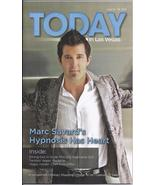 MARC SAVARD'S Hypnosis Has Heart @ TODAY in Las Vegas June 2013 - $5.95