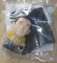 """2009 Star Trek Burger King Kids Meal Talking Toy - Sulu 3"""" - $2.49"""