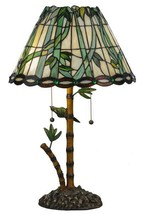 24 Inch H Loro Paraiso Table Lamp - $585.54