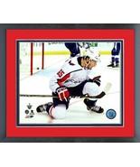 Andre Burakovsky Celebrates Goal - Game 7 2018 NHL Eastern Conference Fi... - $42.95