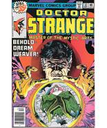 Doctor Strange Comic Book #32, Marvel Comics 1978 VERY FINE - $5.94