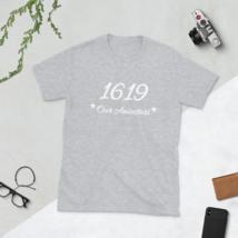 Spike Lee T-shirt / Spike Lee / 1619 T-shirt // Spike Lee Short-Sleeve Unisex T- image 10