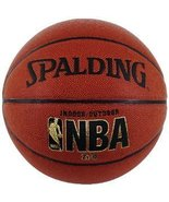 Spalding NBA Zi/O Indoor/Outdoor Basketball Off... - $66.85