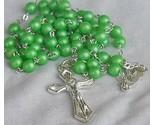 Green grass rosary thumb155 crop