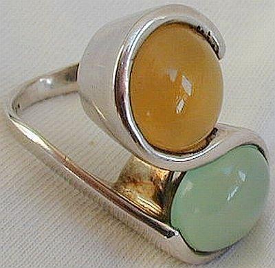 Massimo Rauro ring