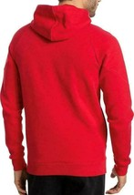 Puma Ferrari Men's Premium Sweater Track Jacket Big Shield Hoodie Red 76213401 image 2