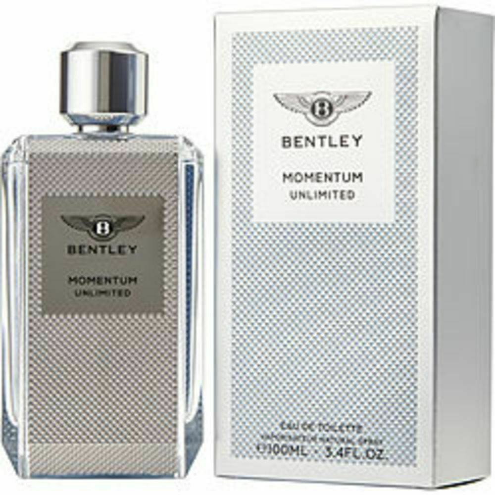 Primary image for New BENTLEY MOMENTUM UNLIMITED by Bentley #315295 - Type: Fragrances for MEN