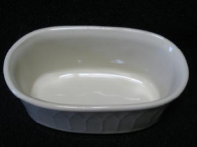 Homer Laughlin China Open Sugar Bowl Caddie Holder