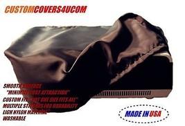 Nylon Dust Cover For Epson Work Force ET-4750 Eco Tank Printer - $14.24