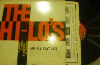 871 hi lo s and all that jazz