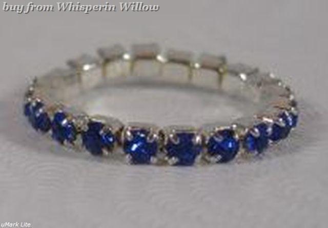 Blue 1 2