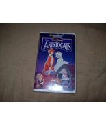 Walt Disney Aristocats VHS - $2.50