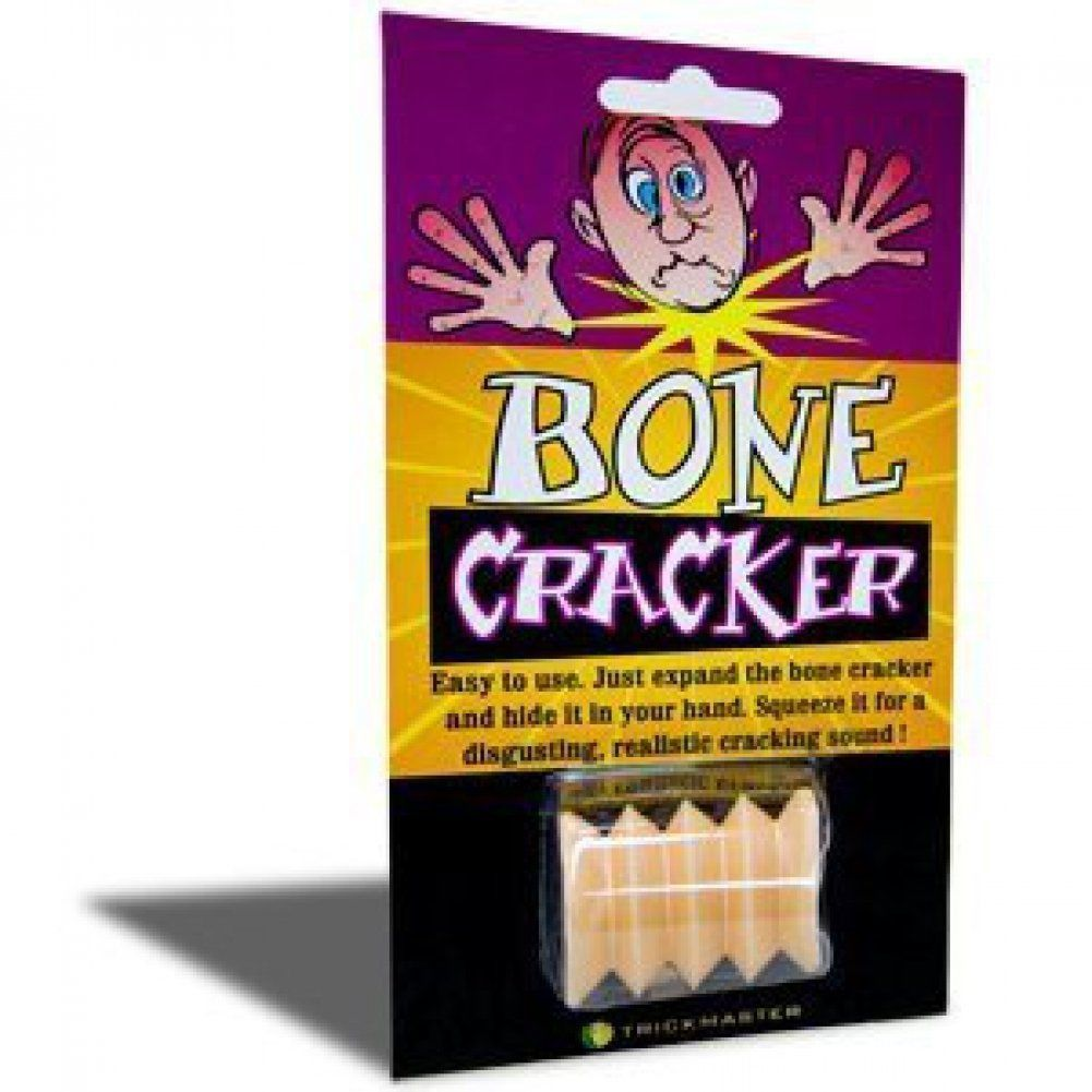 Trickmaster Bone Cracker - 1x