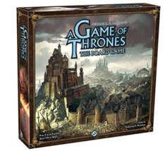 A Game of Thrones: The Board Game Second Edition - $49.99