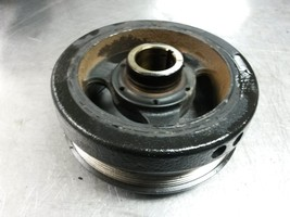 80W108 Crankshaft Pulley 2010 Nissan Titan 5.6 123032S010 - $499.00