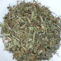 Quality Dried Plantain Plantago Major Herb Leaf Cut Tea Broadleaf Energy - $12.99