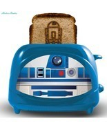 Star Wars R2D2 Empire Toaster - $77.84 CAD