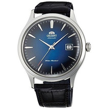 """ORIENT ER2400LD """"Bambino"""" Classic Automatic Winding Blue Gradient Dial Watch  - $274.00"""