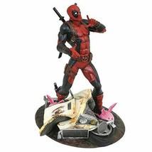 Marvel Gallery Deadpool Taco Truck Pvc Statue - $54.92